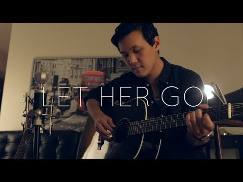 Passenger - Let Her Go (New Heights Cover)