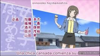 Opening 1//kamisama hajimemashita//kamisama hajimemashita momentos!