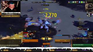 World of Warcraft Friday fun Come Chat #DLUKCrew #supportstreamers