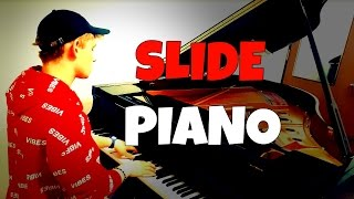 Calvin Harris - Slide ft. Frank Ocean, Migos | Ti$hler Cover