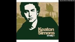 Watch Keaton Simons Lift Me Up video