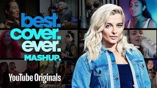 Download Lagu Bebe Rexha Selects Best.Cover.Ever. Contestants from Across the Globe Gratis STAFABAND