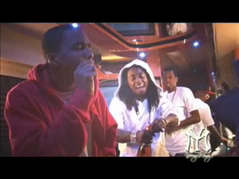 Lil Wayne & Young Money: On Tha Bus Part 3