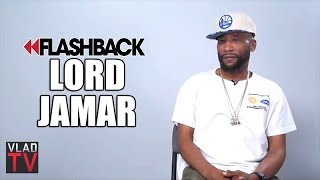 "Lord Jamar on Jay Z's ""Y'all Killed X & Let Zimmerman Live, Streets is Done"" Line (Flashback)"