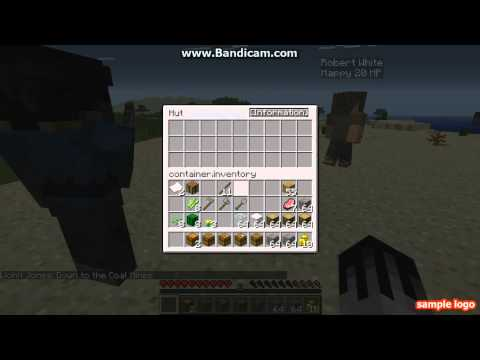 Minecraft: Minecolony Fun 1.2.3!! EP.2