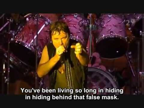 Iron Maiden - Phantom of the Opera (The Early Days 2005) - [Subtitle - English]