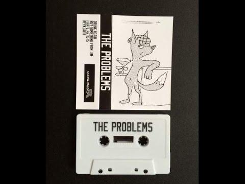 THE PROBLEMS, COCKBIRDS und TROGLODYT Schallplatten  bei SubCult auf Pi Radio Berlin