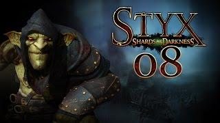 STYX 2 #008 - Flugschiff klauen