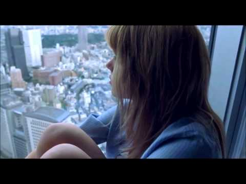 Lost In Translation (En la ventana)
