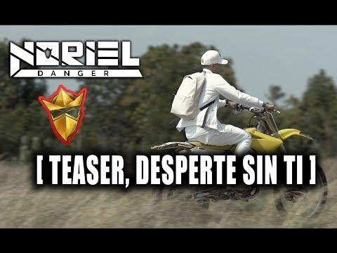 0 - Noriel - Desperte Sin Ti (Video Preview)