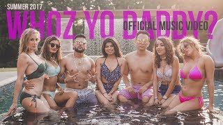 Whoz Yo Daddy || Timro Baba ko? || Swami D & PSPN ft. Barbie || Official New Nepali Music Video