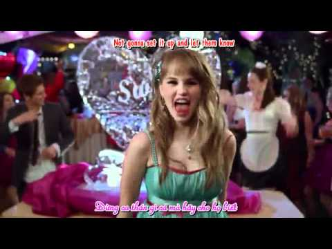 [vietsub + Eng] A Wish Come True Everyday - Debby Ryan ( 16 Wishes Ost ) video