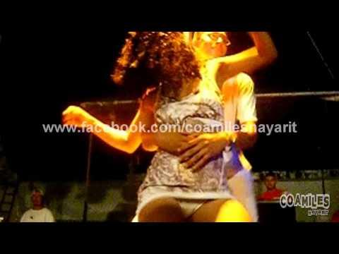 Mi Coamiles Nayarit 20 (Presentación de las candidatas 2010)