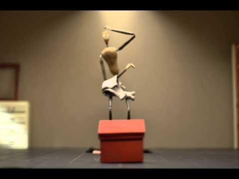 Travelling Light - Ground Floor - Clip 1 video