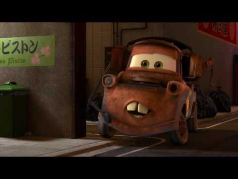 Cars 2 - Trailer 2 Español Latino - FULL HD