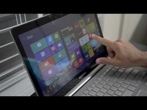 Samsung ATIV Book 7 Quick Review