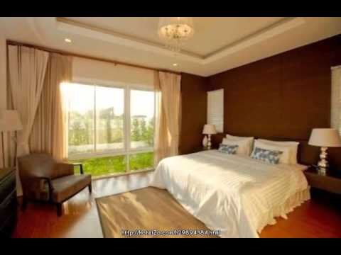 La Ville Grande Pool Villa ☀ Pattaya, Thailand