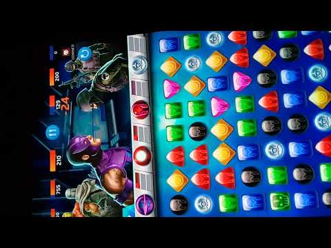 Marvel Avengers heroes Game