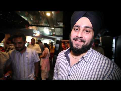 Jatt And Juliet 2 Public Review | 2013 | Only Dosanjh video