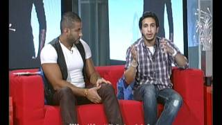 Gathering AlShahed TV Part4 11 08 2011