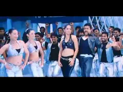 SINGAM KADHAL VANDHALE  SONG TRAILER HQ QUALITY Surya - Anushka...