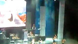 superstar-atrevete a soñar el show en concierto