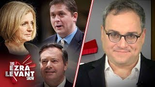 Notley Imposes Soviet Nationalization on Alberta Oil - Ezra Levant