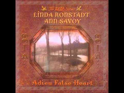 Parlez-Moi d'Amour - Linda Ronstadt and Ann Savoy