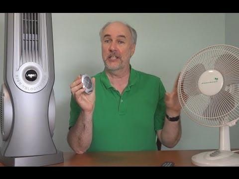 Best Fan for Summer- Lasko 4930 Review   EpicReviewGuys in 4k