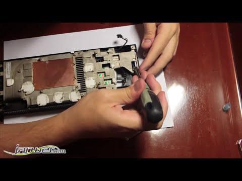 Tarjetas Gráficas - GTX 260 - Tutorial de cómo limpiarla  - Jarwer.com