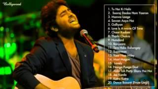 Top Bollywood Songs 2015   January 2015   Jukebox   Latest Hits Full Songs