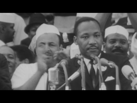 70th Anniversary - Martin Luther King