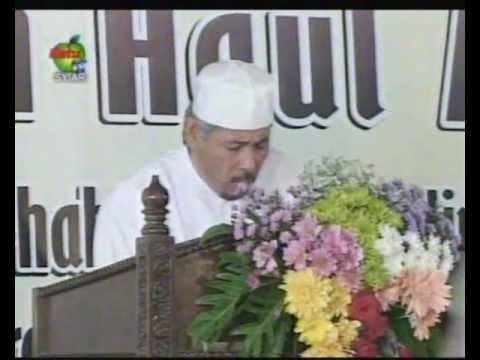 HAUL AKBAR AL-HABIB ABDULLOH BIN ABDULQODIR BIL FAQIH (20 Mei 2012)