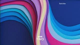 BBC Two New Look (6.00pm) - 27th September 2018
