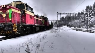 T 53682 ohittaa Hyvinkään