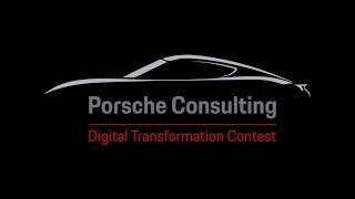 Digital Transformation Contest