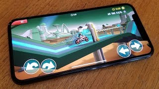 Top 8 Best New Games for Iphone X/8/8 Plus/7 September 2018 – Fliptroniks.com