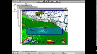 jazz jackrabbit 3 runing on windows 95