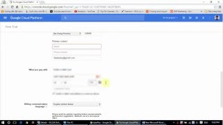 How to get Free VPS Google 2 Month