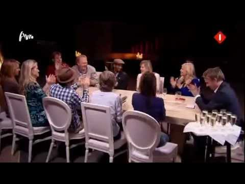 The Mole S12E10P5 - Wie is de Mol 2012 [English] - Episode 10 Part 5