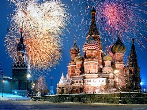 حقائق غريبة عن .. روسيـا
