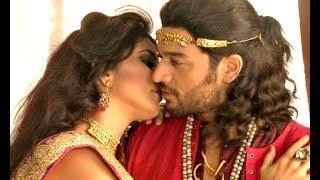 Chandrakanta 22 July 2017 Soundarya And Virendra INTIMATE Romance