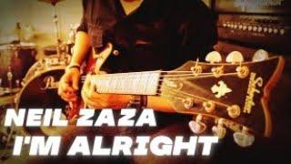 "Download Lagu Neil Zaza-""I'm Alright"" Cover Gratis STAFABAND"