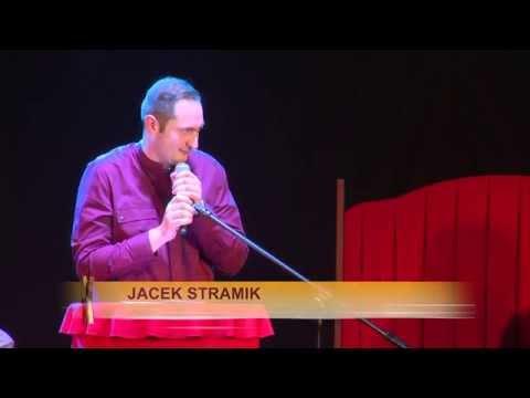 Roast Tomasza Jachimka - Jacek Stramik