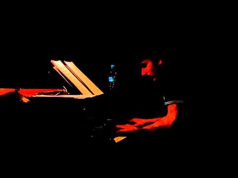 Tamer Temel Quartet - Suda Balik Live @ Nardis