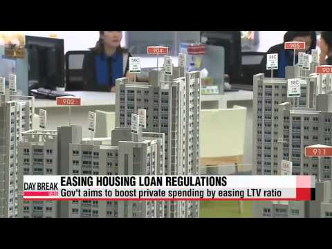 Korea's new economic team to ease housing loan regulations