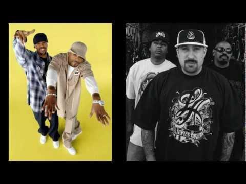 Cypress Hill Ft Method Man & Redman - Cisco Kid (With Lyrics)