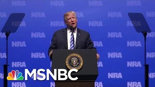 """False Alarm: Why President Trump's Wall """"Emergency"""" Is A Fraud 
