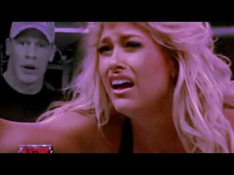 Kelly Kelly & John Cena