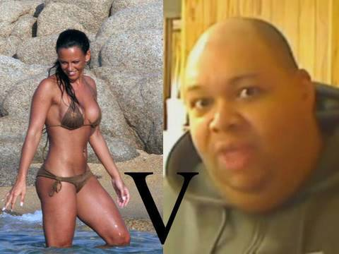 TFL and The Beach Titties!! Video